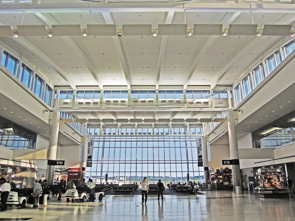 10 airport terbesar di dunia | Kamu Harus Tahu